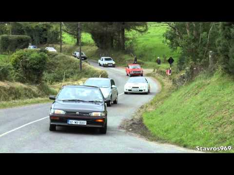 Toyota Old Skool Run 2015 Cork - Stavros969
