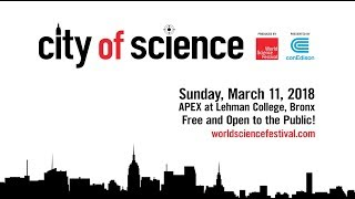 City of Science - March 11, Bronx NY