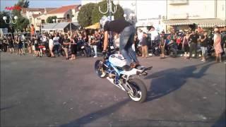 Frajer na motorke