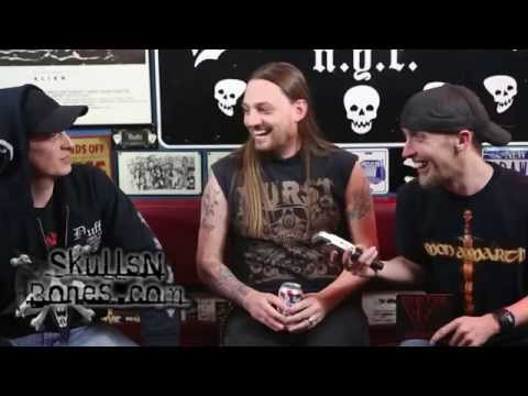 IKILLYA Exclusive Interview By Metal Mark!