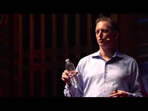Buy Smart, know the data behind your products | Jason Morales | TEDxBoise