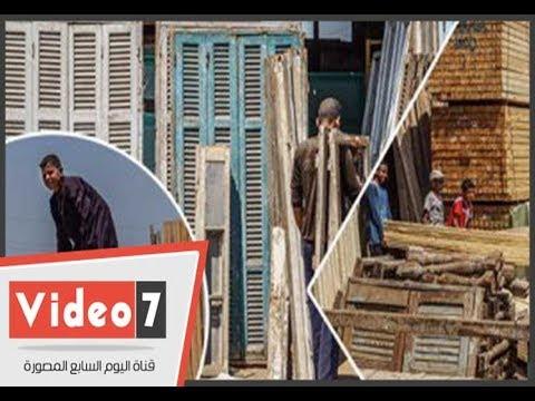قرية نزه قرار بمركز منفلوط الأقل فى نسبة البطالة فى أسيوط  - 22:21-2017 / 10 / 15
