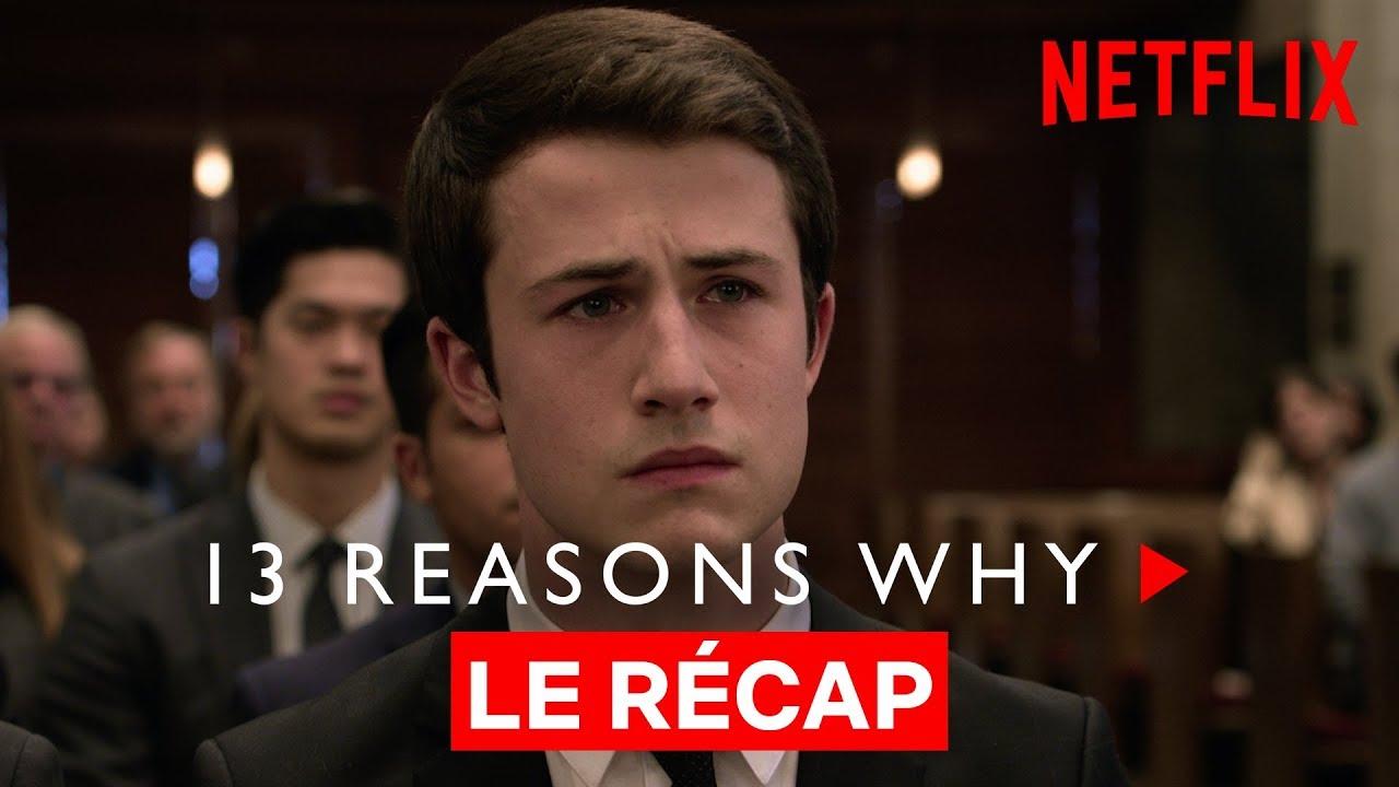Download 13 REASONS WHY Saisons 1 et 2   Récap   Netflix France