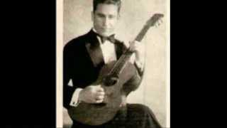 Early Frankie Marvin - They Cut Down The Old Pine Tree (1931).