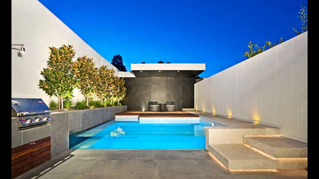 Elevated Pool elevated swimming pool with glass walls - youtube