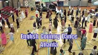 English Country Dance - Fandango - Brad Foster & Foxfire - Key To The Cellar