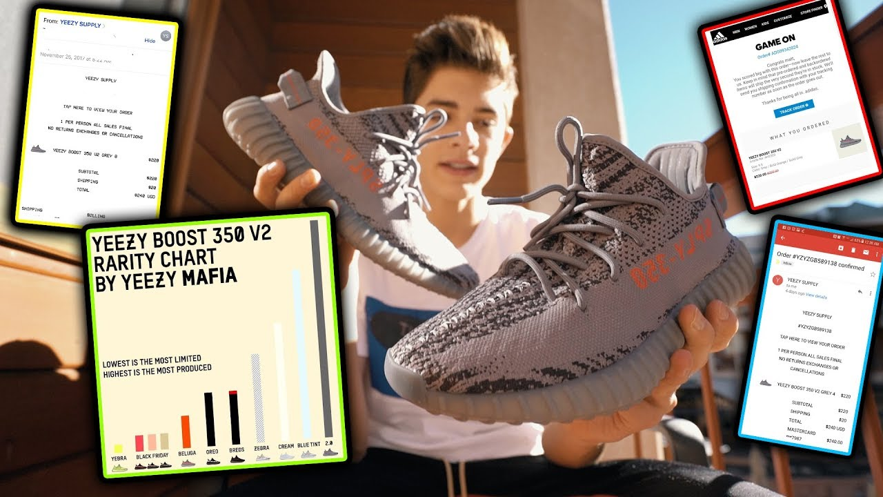 Are Yeezys Dead? (NO MORE HYPE) - YouTube