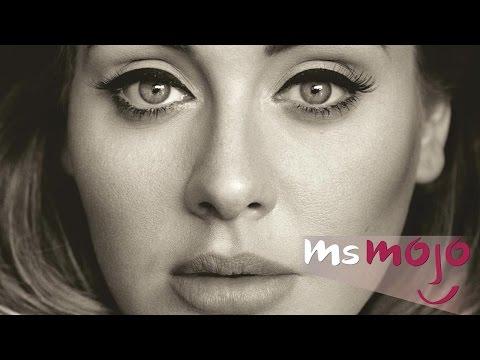 Top 10 Adele Songs