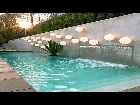 30 Small Backyard Pools Design Ideas