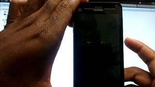 Flaschear Huawei Lua L03 - U22 100% EFECTIVO