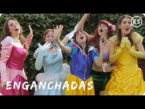 Enganchadas | Musical Princesas Disney