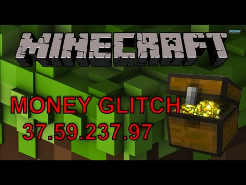 how to make money on minecraft pe