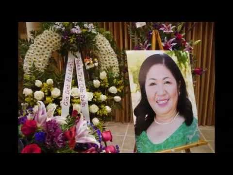 In Loving Memory of Cam Thi Tran Le, 1959-2015 (Newer Version)