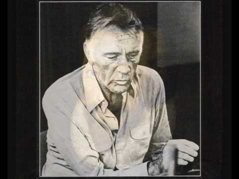 Richard Burton reads John Donne's poem 'To Christ'