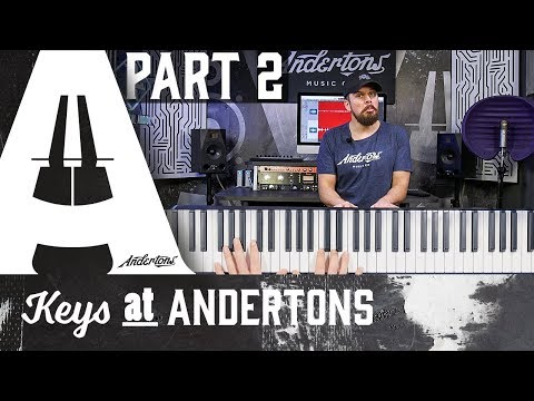How to Play C Major - Variations with Jack Duxbury