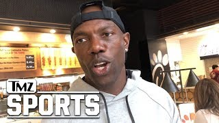 Terrell Owens Explains Why He's Skipping Hall Of Fame Ceremony | TMZ Sports