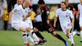 Mexico vs USA Final Copa Oro 2011 CONCACAF