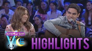 GGV: Moira and Jason look back how their love story started