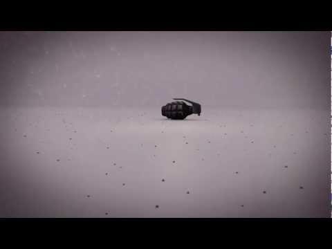 Grenade explosion INTRO