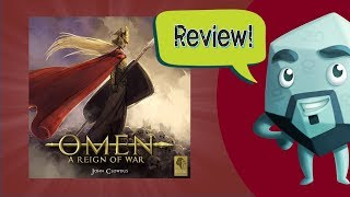 Omen: A Reign of War Review - with Zee Garcia