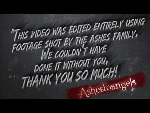 """Ashestoangels - """"The Wake"""""""