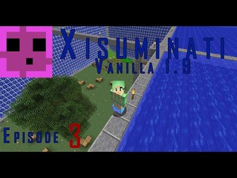 Xisuminati 1.9 Snapshot EP 3 - Ocean Floor