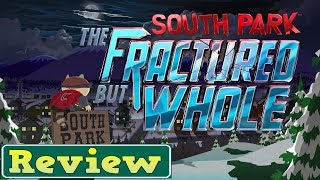 South Park: The Fractured But Whole: Review (Xbox One)