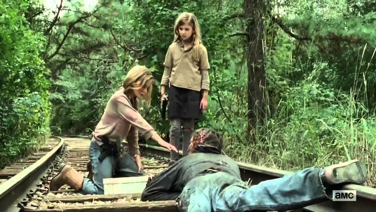 The Walking Dead 4ª Temporada Episódio 14 HD DUBLADO822 - YouTube