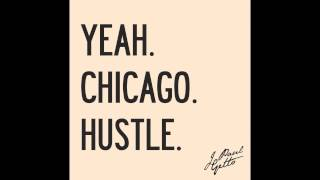 J Paul Getto - Yeah Chicago Hustle ( JPG DJ Tool )