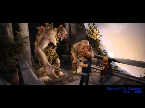 Brothers: A Tale of Two Sons (2013) (PC) (Starbreeze Studios)