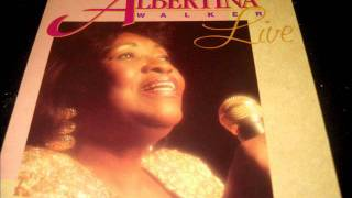 """""""Lord Keep Me Day By Day"""" Albertina Walker"""