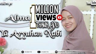 YA AYYUHAN NABI Cover by ALMA