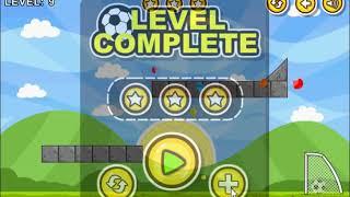 MINIJUEGOS! Gravity soccer lvl 6-11