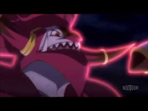 Hoopa Unbound vs Kyogre and Groudon; Reshiram, Zekrom, and Regigigas-Hoopa and the Clash of Ages