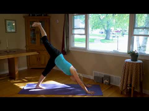 Son Salutation Yoga Introduction and Beginner Class