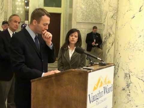 Vaughn Ward for Congress Idaho CD1 Part II of II Jan 26, 2010