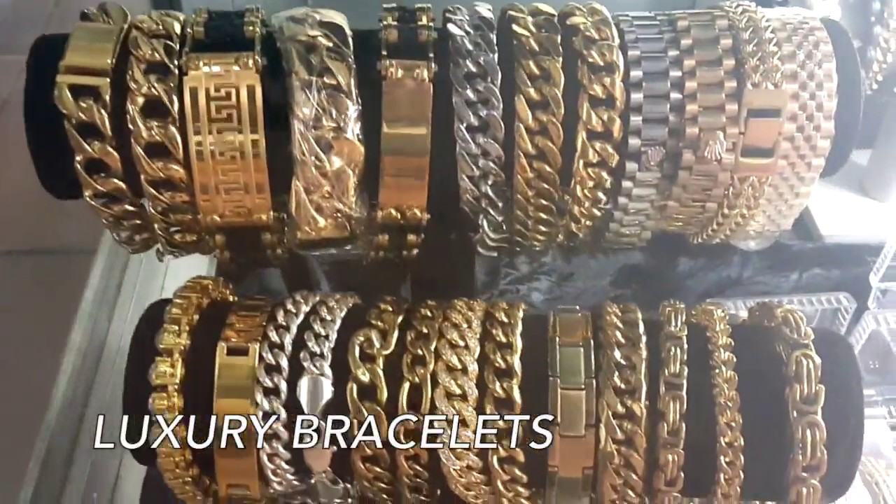 Mandilax Jewelry Lagos Nigeria