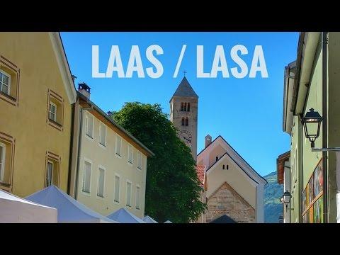 Laas / Lasa (BZ)