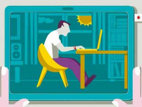 Maintaining Good Posture when working from home.