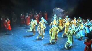"GEORGIAN DANCE THEATRE ""LEGACY"""