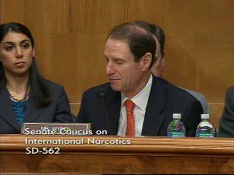Drug Caucus Hearing pt. 1