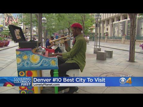 BEARDO - Denver is ranked as a top travel site in 2020