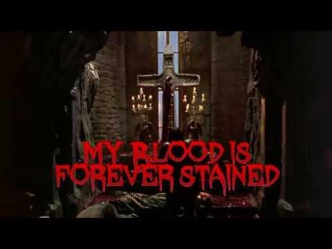 Iced Earth - Dracula [Lyric video]