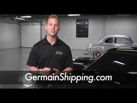 Auto Shipping Quotes from the Germain Automotive Group