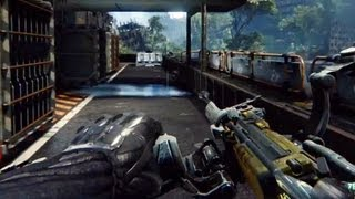 Crysis 3 | Gameplay-Trailer [HD]