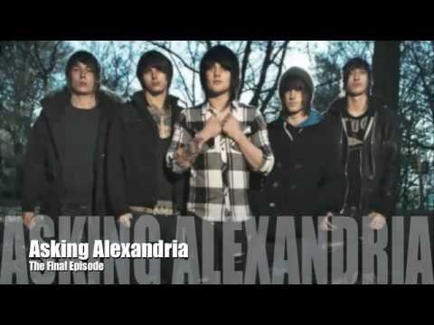 Asking Alexandria - The Final Episode Lyrics