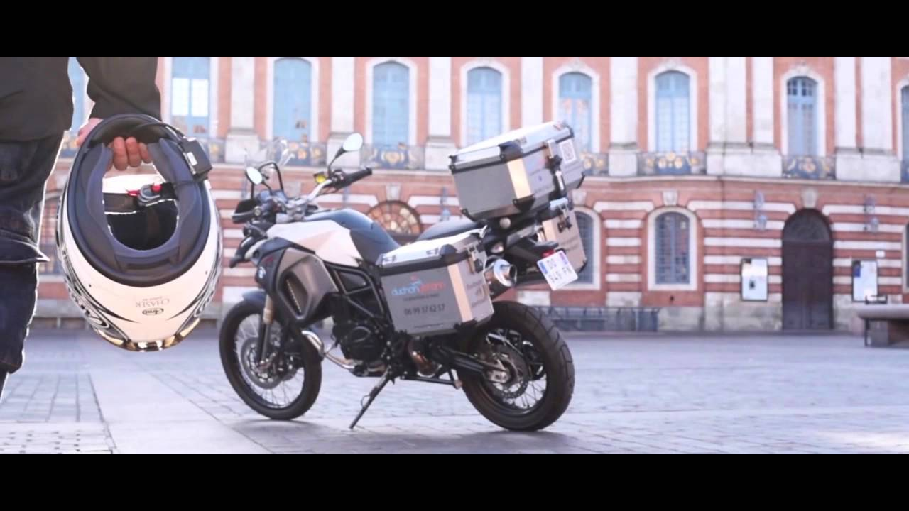 le plombier moto toulouse teaser youtube. Black Bedroom Furniture Sets. Home Design Ideas