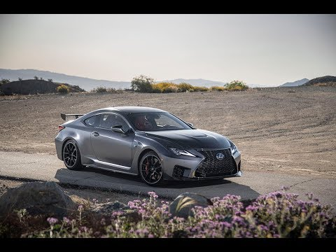 2020 Lexus Rc F Review Trims Specs And Price Carbuzz
