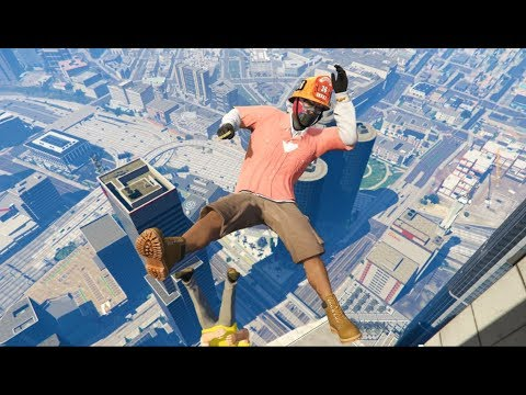 GTA 5 CRAZY Life Compilation #59 (GTA V Fails Funny Moments)