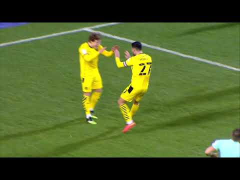 Rotherham Barnsley Goals And Highlights